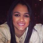 Dálete Samylle Ferreira Moraes (Estudante de Odontologia)