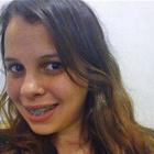 Máira Grechi (Estudante de Odontologia)
