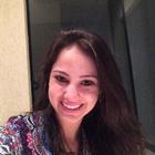 Aline Carvalho Gouveia de Almeida (Estudante de Odontologia)