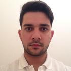 Denis Jesus de Almeida (Estudante de Odontologia)
