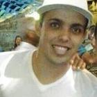 Gustavo Ribeiro (Estudante de Odontologia)