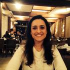 Dra. Juliana Rodrigues Bicca (Cirurgiã-Dentista)