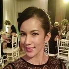 Katiane Rocha da Cunha (Estudante de Odontologia)