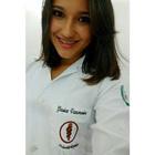 Géssica Vasconcelos (Estudante de Odontologia)