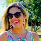 Priscila Presley Barbosa (Estudante de Odontologia)