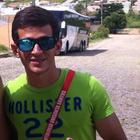 Weberton Marlon Andrade Pimentel (Estudante de Odontologia)