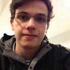Mario Celso Sizenando Rodrigues (Estudante de Odontologia)