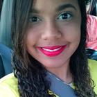 Danielly Carla de Aguiar Chaves Nunes (Estudante de Odontologia)