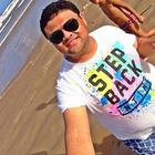 Saulinho Carvalho (Estudante de Odontologia)