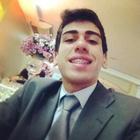Luiz Mateus (Estudante de Odontologia)