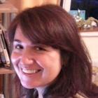 Dra. Magda Baglioni Mondin (Cirurgiã-Dentista)