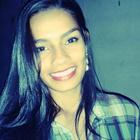 Thallita Domingues (Estudante de Odontologia)