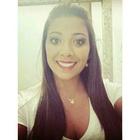 Ana Flávia Ribeiro (Estudante de Odontologia)