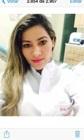 Dra. Indira Felipe de Matos (Cirurgiã-Dentista)