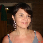 Dra. Maria Goreti Nogueira (Cirurgiã-Dentista)
