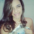 Laiana Ferreira (Estudante de Odontologia)