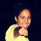 Juliana Lobo (Estudante de Odontologia)