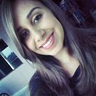 Thaina Andrade (Estudante de Odontologia)
