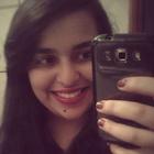 Mouna Jreige (Estudante de Odontologia)