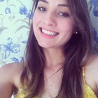 Alice Crisóstomo (Estudante de Odontologia)