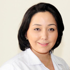 Dra. Suellen Mayumi Sugayama (Cirurgiã-Dentista)