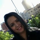 Dra. Grazi Camargo Reis (Estudante de Odontologia)