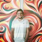 Rafael Mendes (Estudante de Odontologia)