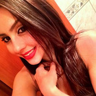 Sandra Andrade (Estudante de Odontologia)