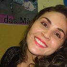Dyanne Keren Teixeira Grama (Estudante de Odontologia)