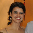 Dra. Liziane Pujol Rubin (Cirurgiã-Dentista)