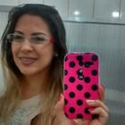 Dayana Ferreira (Estudante de Odontologia)