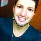 Felipe Mendrot (Estudante de Odontologia)