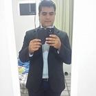 Luciano Medeiros (Estudante de Odontologia)