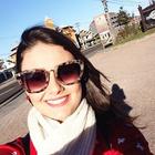 Ana Carolina Soares (Estudante de Odontologia)