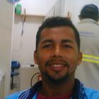 Claudivan Balbino Mello (Estudante de Odontologia)