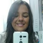 Gizele Santos (Estudante de Odontologia)