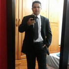 Emerson Almeida (Estudante de Odontologia)