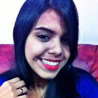 Priscila Silva (Estudante de Odontologia)