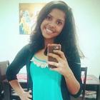Maria Carolina Moraes (Estudante de Odontologia)