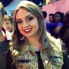 Amanda Carolina (Estudante de Odontologia)