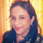 Dra. Maria Aparecida Melo Martins (Cirurgiã-Dentista)