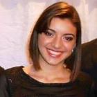 Rita Maria Afonso (Estudante de Odontologia)