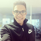 Luiz Fernando Santos Figueredo (Estudante de Odontologia)