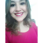 Nathália Risso (Estudante de Odontologia)
