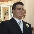 Renan Coelho Tamiozo (Estudante de Odontologia)