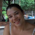 Dra. Nauria Candida Silva (Cirurgiã-Dentista)