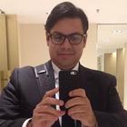 Daniel Reis (Estudante de Odontologia)