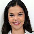 Dra. Tatihana Leite Gomes de Moraes (Cirurgiã-Dentista)