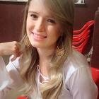 Maytha Duarte (Estudante de Odontologia)