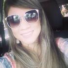 Rayssa Amélia Lacerda Lima (Estudante de Odontologia)